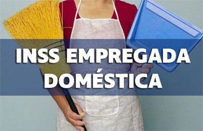 Como pagar INSS de empregada doméstica