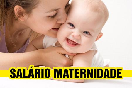 Agendamento do salário-maternidade pelo portal Meu INSS