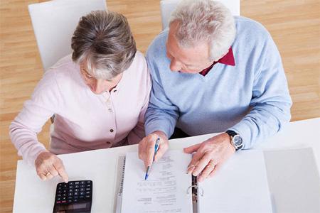 Quem tem direito a receber aposentadoria integral 2019