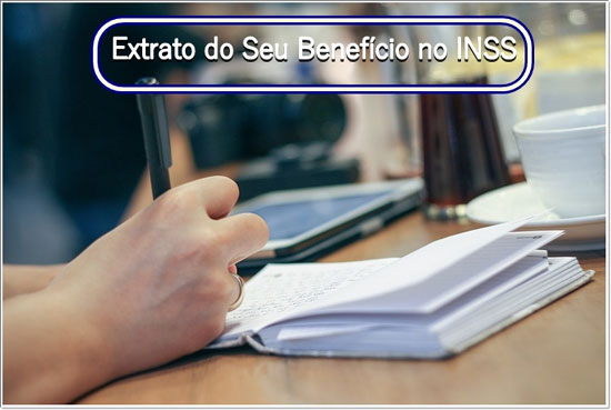 Como consultar o extrato de pagamentos do INSS